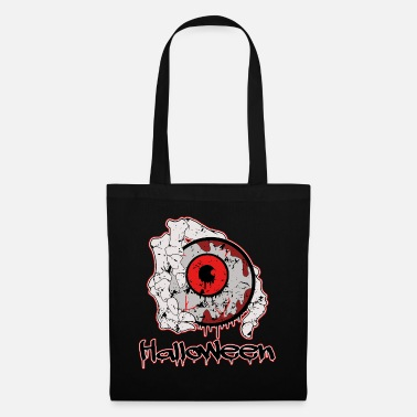 Scary Halloween - Scary - Tote Bag