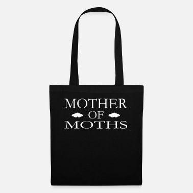 Mother Moth Mother - Stoffbeutel