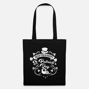 St Paddys St. Paddy's Day - Tote Bag
