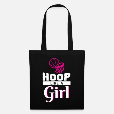 Basketball Women basketball - Tote Bag