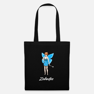 Tooth Tooth fairy dentist shirt gift - Tote Bag
