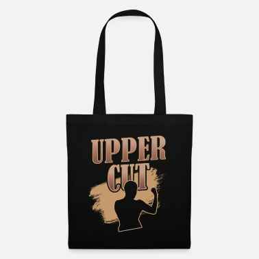 Uppercut Uppercut Boxing design - Stoffbeutel