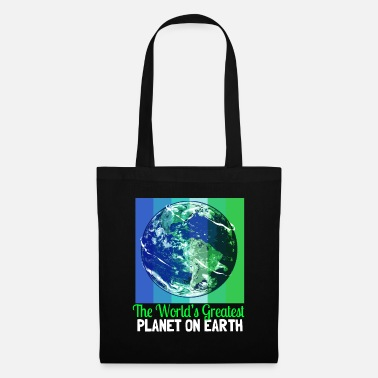 Enviromental Climate Change Earth Day Environmental Protection Eco Organic Earth - Tote Bag