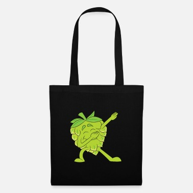 Bomb Craft Brewery Dabbing Hop Gift - Tote Bag