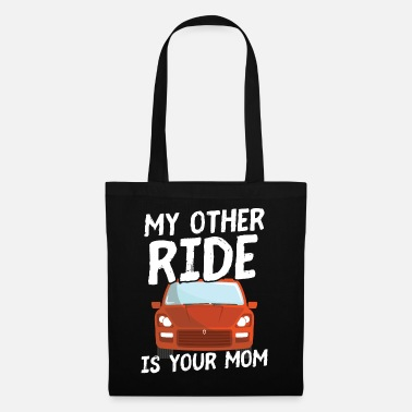 Your Mother Your mother - Tote Bag