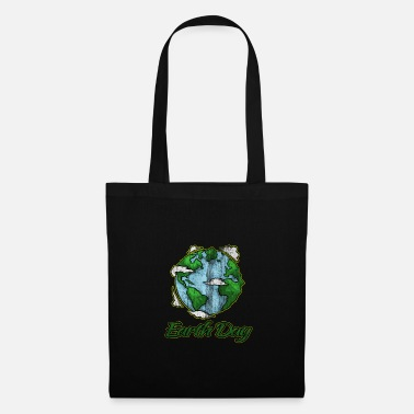 Earth Day Earth Day - Earth Day - Tote Bag