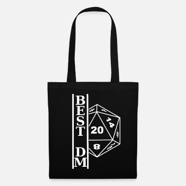 Dm Best DM - Tote Bag