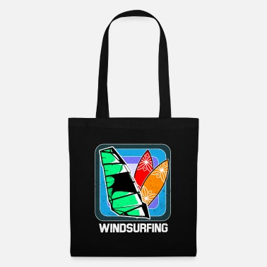 Windsurfing Windsurfing - Tote Bag