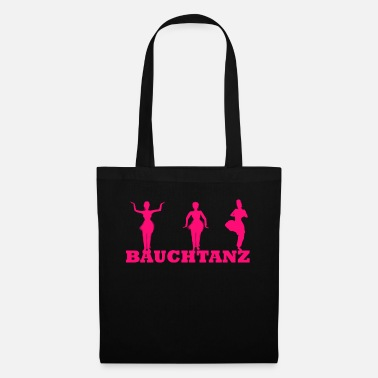 Belly Dance belly dance - Tote Bag