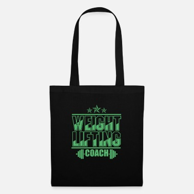 Weightlifting Weightlifting Weightlifting Weightlifting - Tote Bag