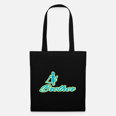 Little Brother little brother - Tote Bag