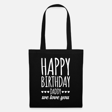 Birthday For Dad Birthday Gift For Dad T-Shirt Dad - Tote Bag