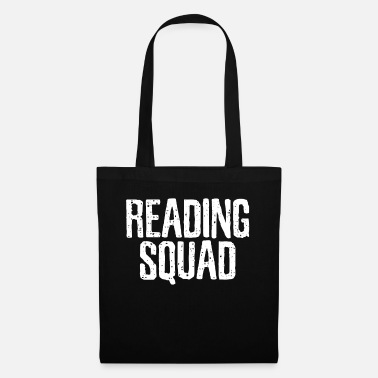 Reading Read Read Read - Tote Bag