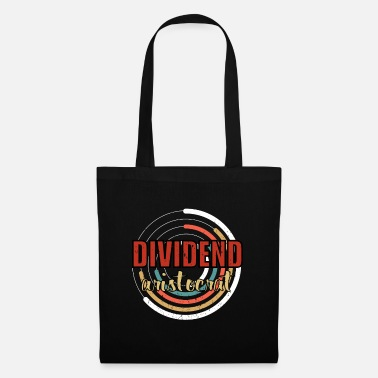 Wealth Stocks Money Stock Exchange Dividends Finance Gift - Tote Bag