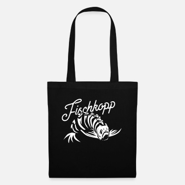 Northern Germany Northern Germany Fischkopp Uralub Germany - Tote Bag