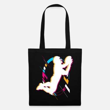 Touch touchdown - Tote Bag