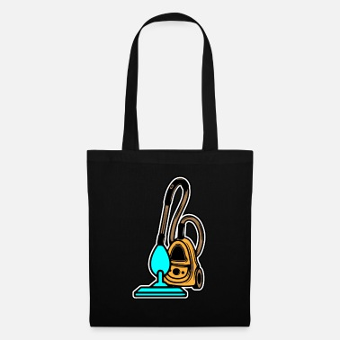 Vacuum Cleaner vacuum cleaner - Tote Bag