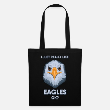 Stars And Stripes Just LIke American Bald Eagle USA Gift Idea - Tote Bag