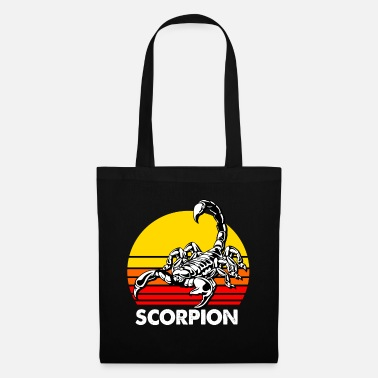Emperor Scorpio zodiac horoscope insect astrology - Tote Bag