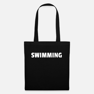 Crawl Swimming swimmer water sports Funny gift - Tote Bag