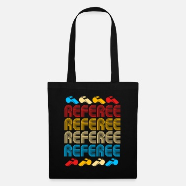 Field Hockey Referee Referee Yellow Red Card Costume Ball - Tote Bag