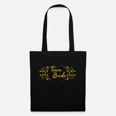 Bride Bride Bride Bride Team - Tote Bag