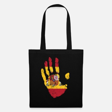 Vacation Spain - Tote Bag