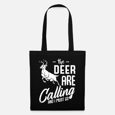 Hunting hunt - Tote Bag