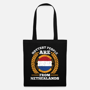 Europe Netherlands Funny saying Sexy gift - Tote Bag