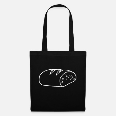 Chef Bread Baker T-Shirt Gift Bakery - Tote Bag