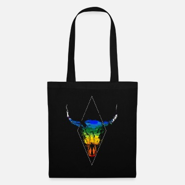 Christmas Present Animal art Cool Unique Gift - Tote Bag