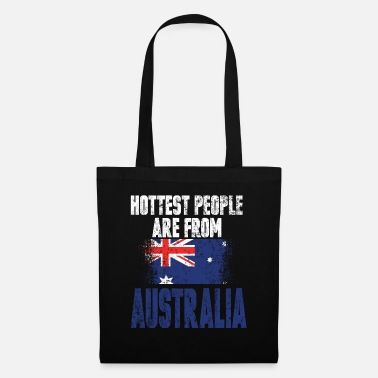 Vacation Country Australia Sexy Country Flag Gift - Tote Bag