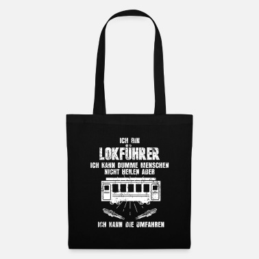Light Rail train - Tote Bag