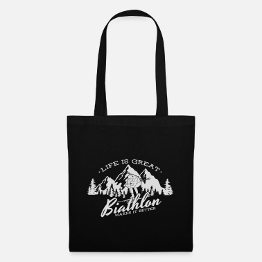 Winter Games winter Games - Tote Bag