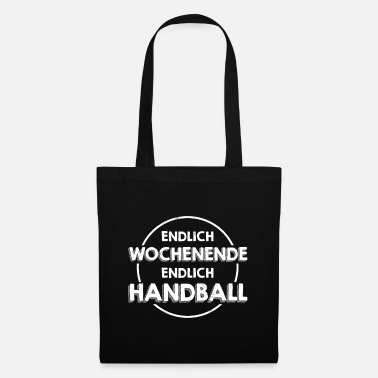 Handball Player Handball Player Saying Funny handball club - Tote Bag