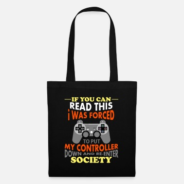 Partner Gaming gamers gambling - Tote Bag