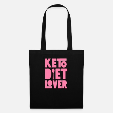 Keto diet - Tote Bag