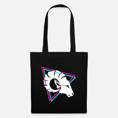 Astrology Aries - Tote Bag