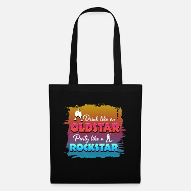 Old But Gold Music Classical Instrument String String Old Gold - Tote Bag
