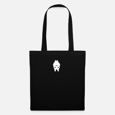 Bats Cute Hanging Baby Bat - Tote Bag