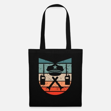 Society Police Arrest Arrest Capture Deployment - Tote Bag