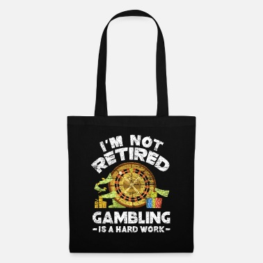 Casino Casino - Tote Bag