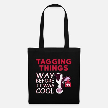 Mark Something Marked Before It Was Cool - Tote Bag