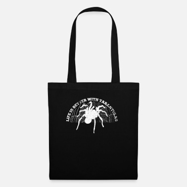 Spiders spider - Tote Bag