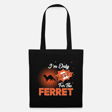 South Frett - That's what I came here for - Tote Bag