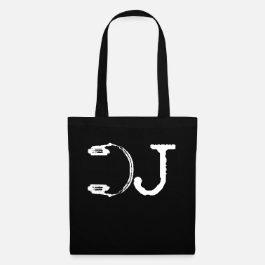 Dj DJ DJ DJ hang up - Tote Bag