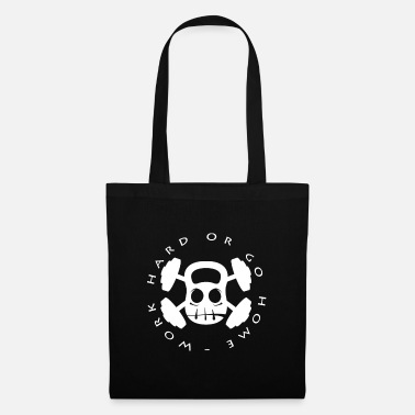 Dumbbell dumbbell - Tote Bag