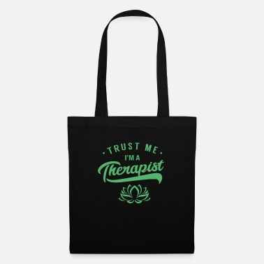 Therapist Team therapy therapist therapist therapist - Tote Bag