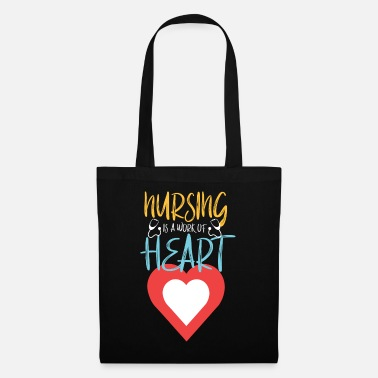 Nurse Nurse Hospital Proverbs Nurse - Tote Bag