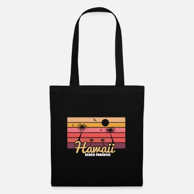 Hawaii Hawaii Hawaii party Hawaii flower chain hawaii decoration - Tote Bag